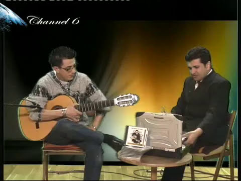 Farhad Zamani Interview with Persian Music Channel.