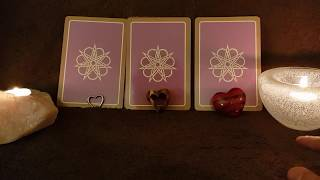 Pick A Card: Why You Deserve To Be Loved