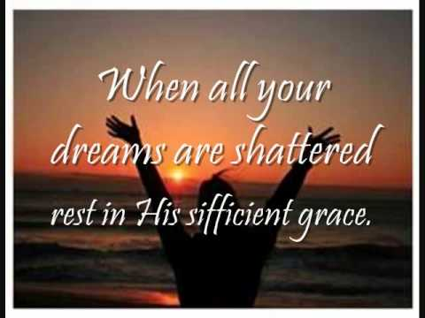 When God Has Another Plan by the Greenes.wmv
