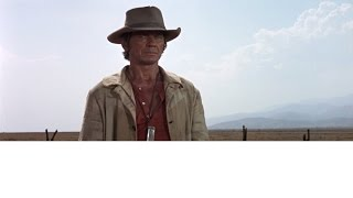 Bronson Once Upon A Time In The West Scene