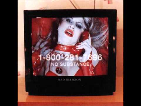 Bad Religion - Shades Of Truth