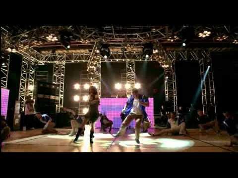 Уличные танцы 2 Финал