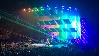 Download Lagu Imagine Dragons Live Evolve Tour - Las Vegas, NV - 9/29/17 Gratis STAFABAND
