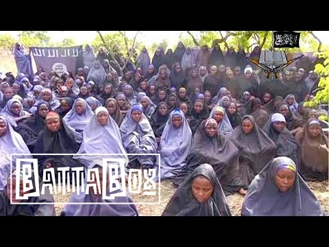 Can Nigeria's Chibok Girls ever be found?