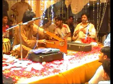 Sham-e-Qalandar - Ya Ali Jeevan Tere Laal - Qasida - Hasan Sadiq...