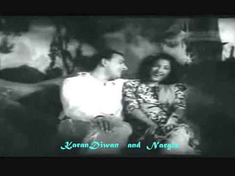 duniyan hamare pyar ki..Lata_Karan Diwan_Lahore 1949..a tribute...