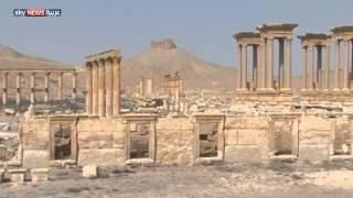 متاحف سوريا تسترد قطعا أثرية مسروقة