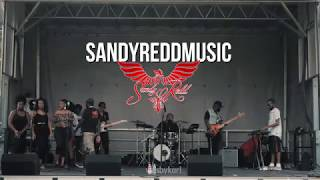 Sandy Redd Live at the African Fest 2017