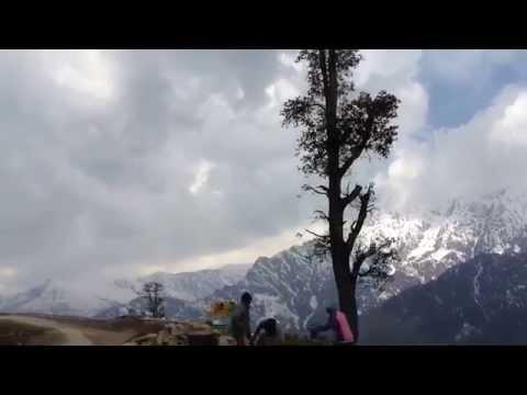 Rohtang pass ,manali & beas river