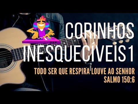 CORINHOS INESQUECIVEIS 1