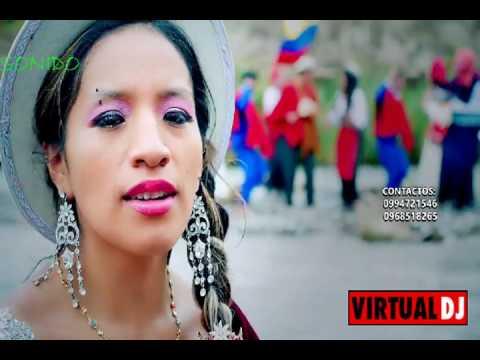CARNAVAL MIXX  NUEVO-2017 videos 4K  %Milu- Fenomenal- Magaly- Abrahan Guaraca