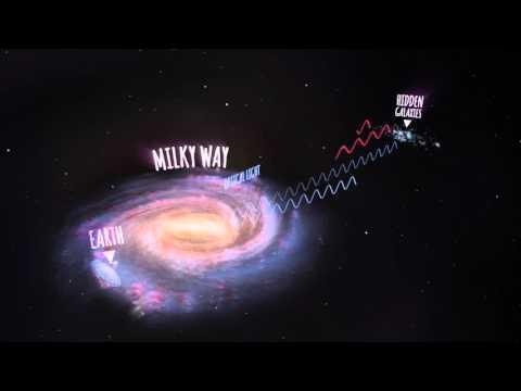 Radio Telescope Reveals Hundreds Of Hidden Galaxies Behind Milky Way's Haze   Video