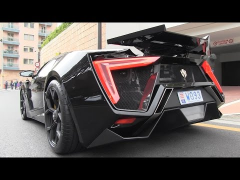 BEST of SUPERCAR Engine START SOUNDS!