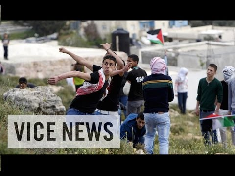 VICE News Daily: Land Day Protests in the West Bank