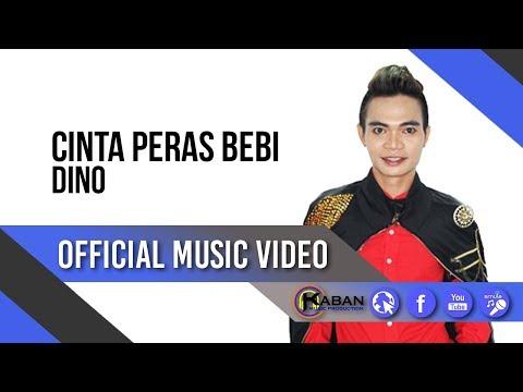 Dino | Cinta Peras Bebi (Official Music Video)