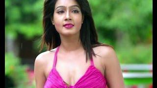 খোলামেলা পোশাকে  শুটিং করেছেন নায়িকা মাহিয়া মাহি - Hot Actreess mahi