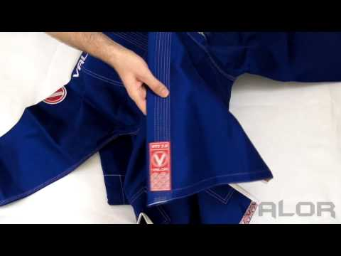 Фото:Ги Valor Victory 2.0 Premium Lightweight Blue