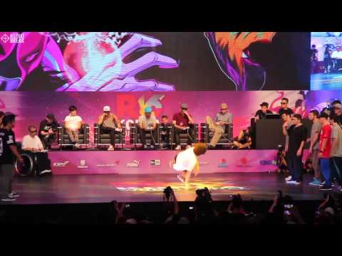 GAMBLERZ v PREDATORZ  CREW Final Battle  R16 KOREA 2014 World...