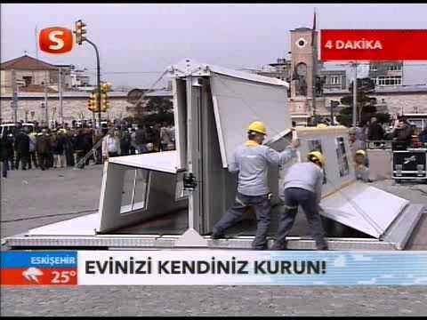 Vekon 17.04.2012 Samanyolu TV Anahaber Bülteni