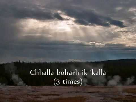 Challa By Rabbi Shergill   YouTube
