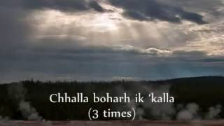 Challa By Rabbi Shergill   YouTube