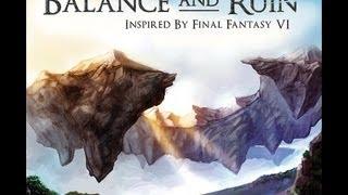 Final Fantasy VI - Balance and Ruin