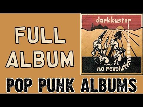 Darkbuster | No Revolution (FULL ALBUM)