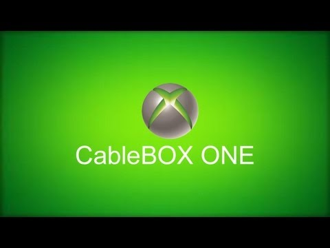 MICROSOFT CableBOX ONE