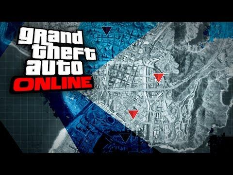 GTA Online - Поднимаем бизнес