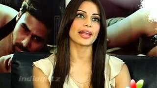 Raaz 3 - Bipasha Basu Talks About 'Raaz 3'.