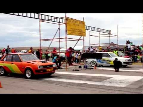 Saldanha Drags Highlights Reel via BoostSA.mp4