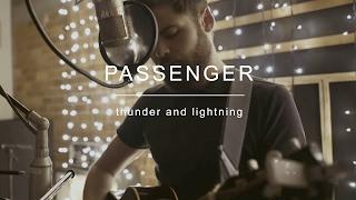 Watch Passenger Thunder video