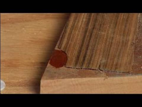 How To Repair Furniture With Veneer