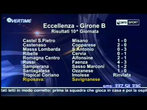 (2011-10-24) Overtime del lunedì (Icaro Sport)