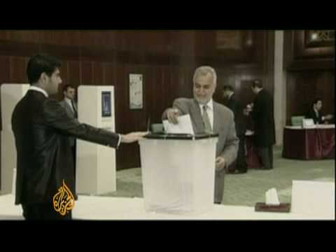 Iraq election hailed as 'great success' - 1 Feb 09