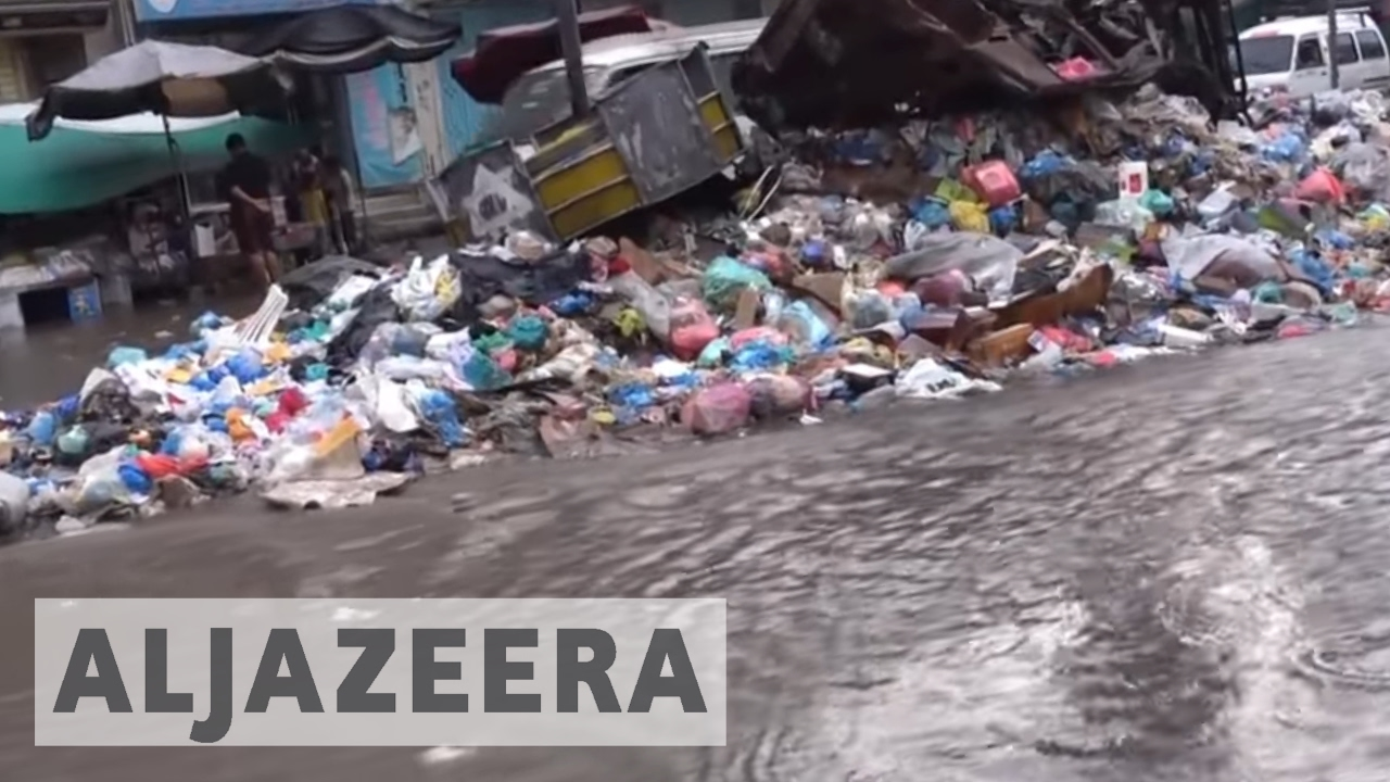 Yemen cholera epidemic: the outbreak continues to spread