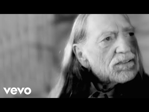 Willie Nelson - Mendocino County Line