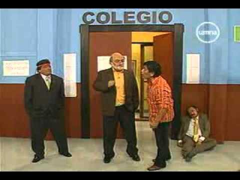 El especial del humor - Alejandro Choledo y Daniel Lisuratas 2de2