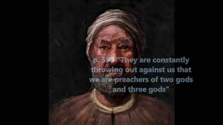 Video: Majority rejected Tertullian's Trinity (240 AD), based on Greek philosophy - approvedofGod