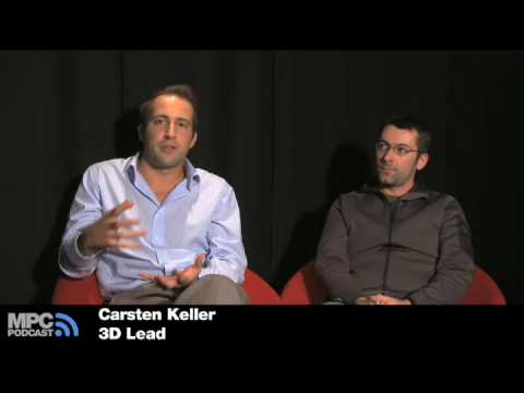 Toyota Carline VFX Breakdown by MPC
