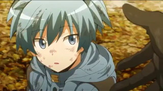 Young and menace Amv - Assassination Classroom