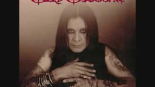 Watch Ozzy Osbourne Desire video