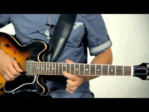 Jak Zagrać Nothing Else Matters Solo Na Gitarze