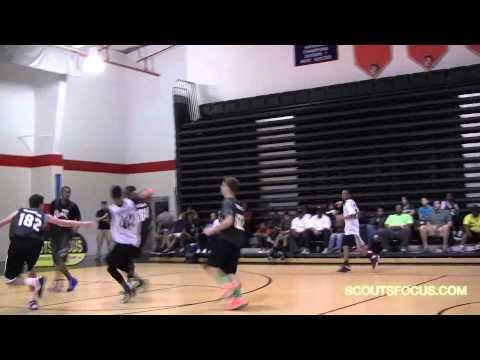 "Team5 42 Kishan Patel North Brunswick Township High School NJ 6'0"" 155 2015"