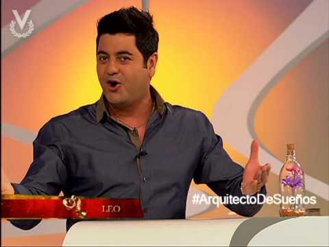 Arquitecto de Sueños - Leo - 18/04/2013