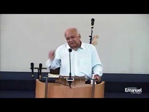 Reflexão Bíblica   01/03/2015 - Pb. Josimar Henrique (Manhã)