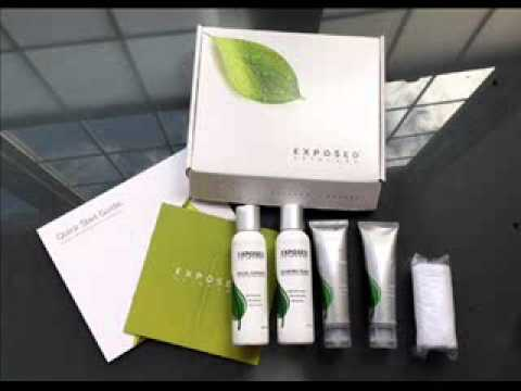 Exposed Acne Treatment - Basic Kit