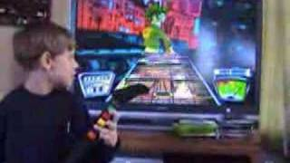 Vídeo 93 de Guitar Hero