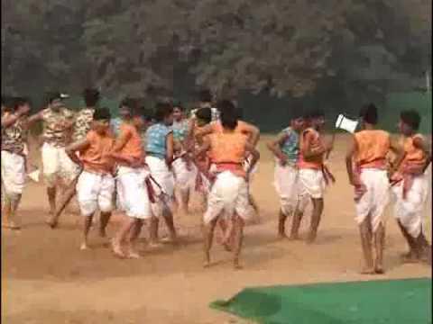 Bengali Folk Dance video