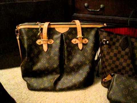 Женские сумки LOUIS VUITTON